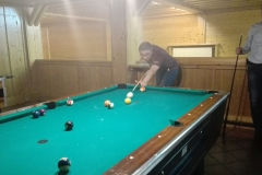 BilliardHotel
