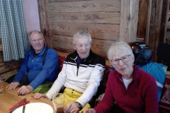 Helmut,Luitbert,Antoinette Mittag