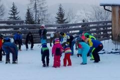 3_Skischule_aufwärmen