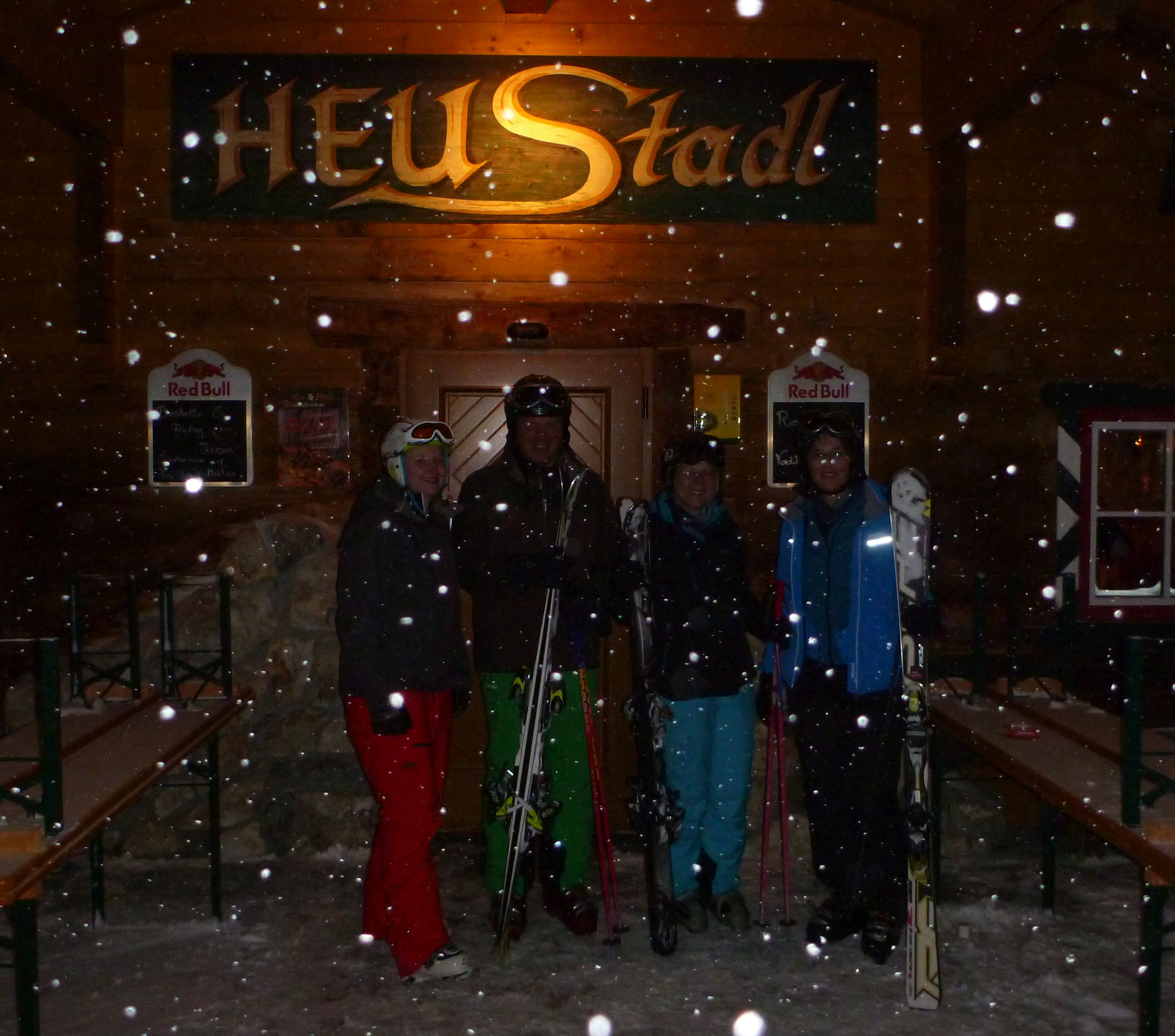 Obertauern Après-Ski