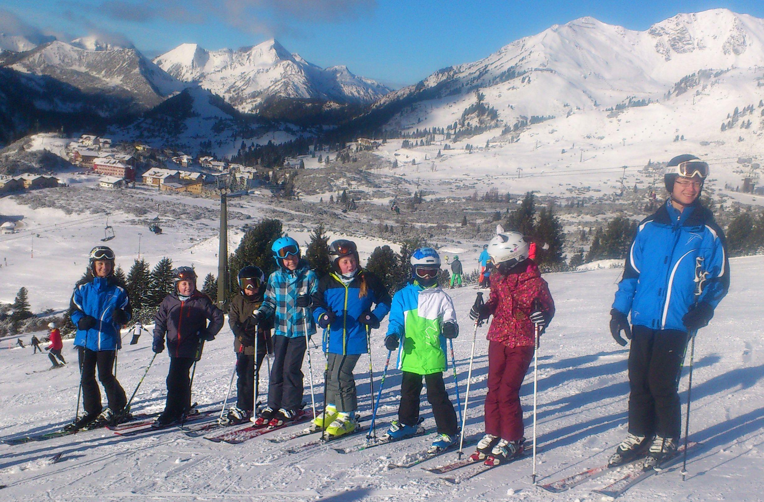 Obertauern SkiKids
